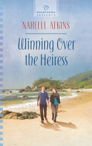 Winning Over the Heiress cover