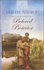 Beloved Protector