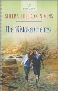 The Mistaken Heiress