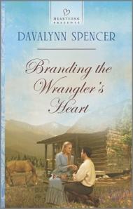 Branding the Wranglers Heart