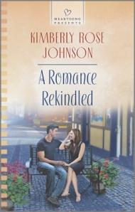 A Romance Rekindled