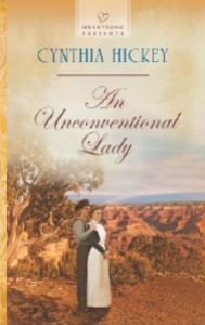 An Unconventional Lady cover