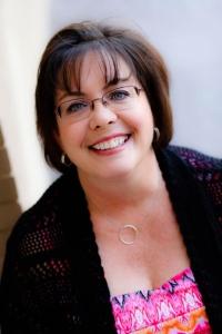 Cynthia Hickey author photo