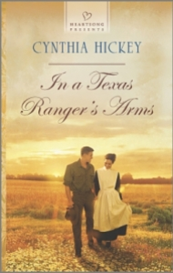 In a Texas Rangers Arms