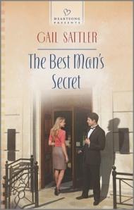 The Best Mans Secret