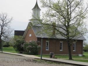 Ohio Village Schoolhouse