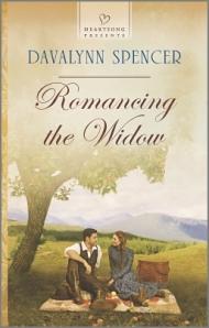 Romancing the Widow