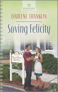 Saving Felicity
