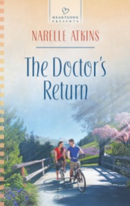 The Doctors Return cover