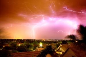 3-Highveld storm
