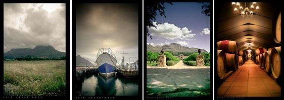 6-Cape Town