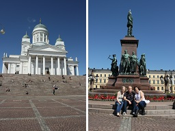 1-Helsinki Cathedral