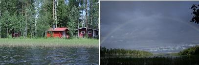 3-Summer Cottages