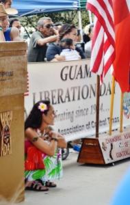Guam celebration