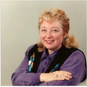 Shirley Redmond