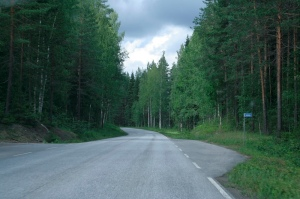 Finnish Roads1