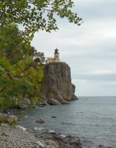Split Rock Lighthouse (473 x 600)