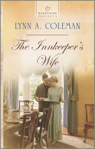 The Innkeepers Wife