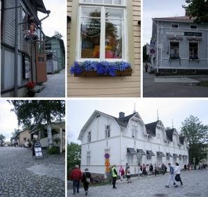 Savonlinna streets