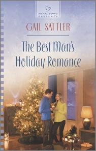 The Best Mans Holiday Romance