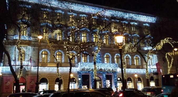 1 City of Lights