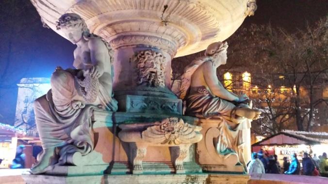 2b City of Statues