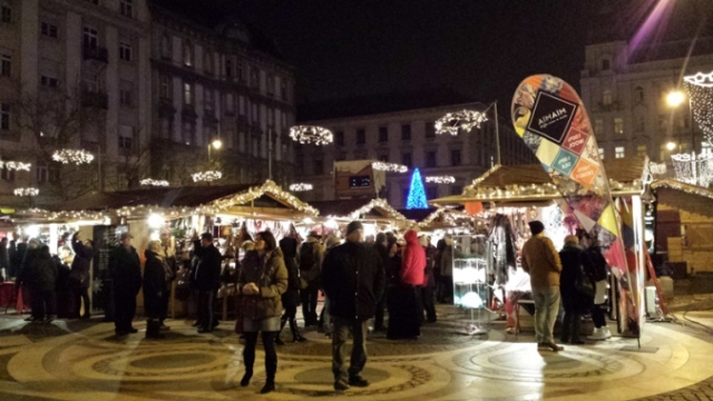 8 Fun Christmas markets