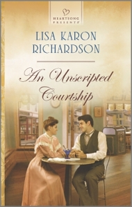 The Unscripted Courtship