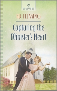 Capturing the Ministers Heart