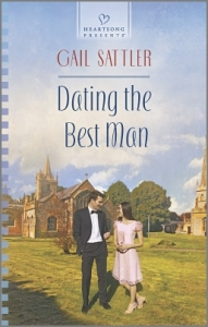 Dating Best Man