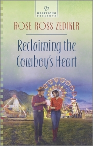 Reclaiming Cowboys Heart