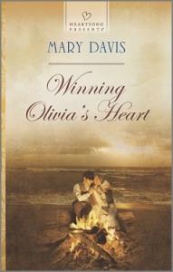 Winning Olivias Heart